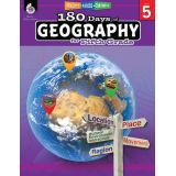 180 Days of Geography, Grade 5