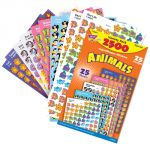 superSpots® & SuperShapes Variety Pack, Animals