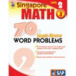 Singapore Math Bundle, Grade 3