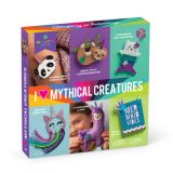 Craft-tastic I Love Mythical Creatures Kit