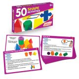 50 Shape Activities