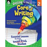 Getting to the Core of Writing, Grade 2