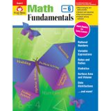 Math Fundamentals, Grade 6