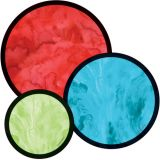 Celebrate Learning Colorful Cut-Outs®, Confetti