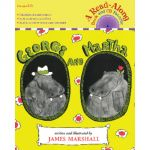 Carry Along Book & CD, George and Martha