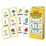 Word Recognition Flash Cards