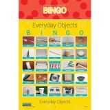 Everyday Objects Bingo