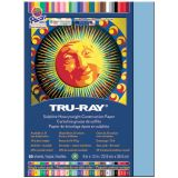 Tru-Ray® Fade-Resistant Construction Paper, 9 x 12, Sky Blue