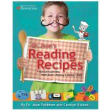 Dr. Jean's Reading Recipes