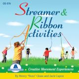 Streamer & Ribbon Activities CD