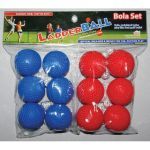 Ladderball® Replacement Bolas, Pack of 6