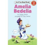 I Can Read! Level 2, Amelia Bedelia