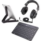 Bluetooth® Smartphone & Tablet Peripheral Pack