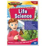 Rock 'N Learn® Life Science DVD