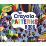 The Crayola® Patterns Book