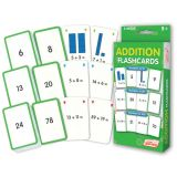 Addition Flash Cards