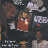 Dr. Jean Sings Silly Songs, CD