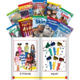 TIME For Kids® Grade 2, Set 3, 10-Book Set, English