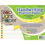 Stop Light Paper™, 100 sheets