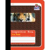 Composition Book, 5/8 Ruled