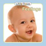 Feelings Board Book, English