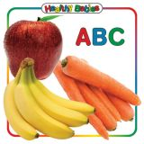 ABC Board Book, English
