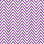Contact® Adhesive Roll, Purple Chevron, 18