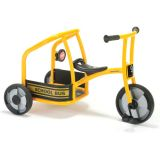 Winther® School Bus Trike