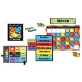 Celebrate Learning Calendar Set