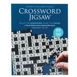 Crossword Jigsaw, 2nd Edition