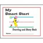 Smart Start Handwriting Series, Journal, Grades K-1