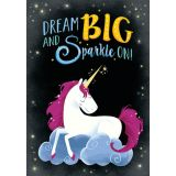 Unicorns Inspire U® Poster 3-Pack