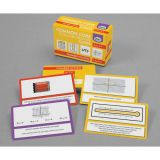 Common Core Collaborative Cards, Number System, Grades 6-8
