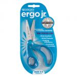 Westcott® Kids Ergo Jr.™ Scissors, Pointed