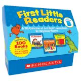 First Little Readers, Level B