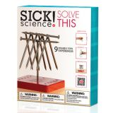 Sci Show Science Kit: Brain Teaser