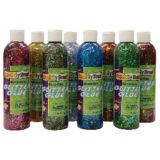 Glitter Chip Glue Assortment