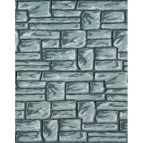 Fadeless® Design Roll, 48 x 50', Flagstone
