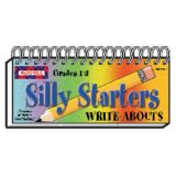 Write-Abouts, Grades 1-3, Silly Starters