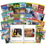 TIME For Kids® Grade K, 30-Book Set, Spanish
