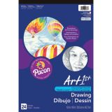 Art1st® Drawing Pads, 12 x 18
