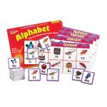 Alphabet Match Me® Game