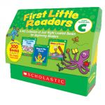 First Little Readers, Level C