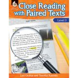 Close Reading with Paired Texts, Level 3
