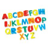 Light Learning: Uppercase Letters