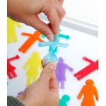 SiliShapes® Linking People