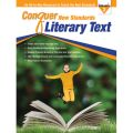 Conquer New Standards: Literary Text, Grade 3