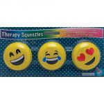 Emoji Therapy Squeezies