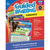 Guided Reading: Summarize, Grades 1-2