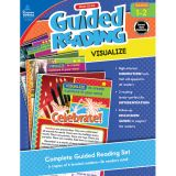 Guided Reading: Visualize, Grades 1-2